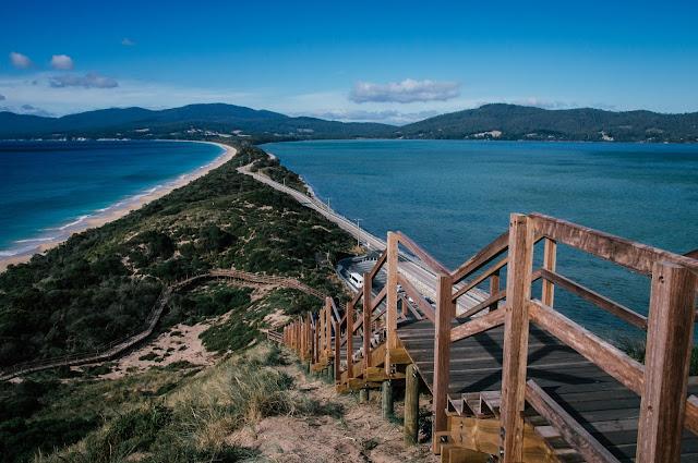 Bruny Island, Hobart, Australia