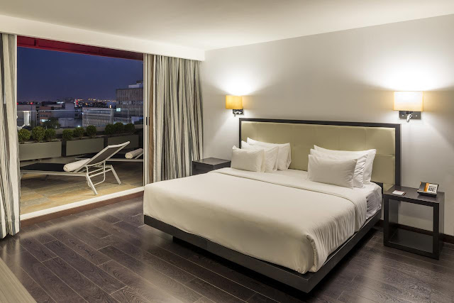 NH Collection Guadalajara Centro Histórico is a modern and elegant four star hotel, located in a city that offers rich culture. Reserve online your room!