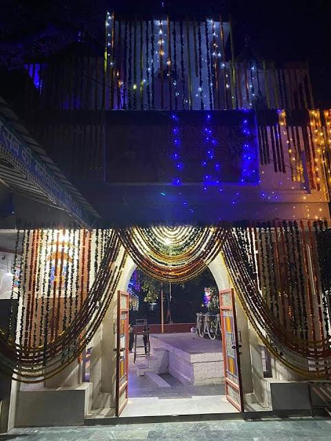 Images of Gasota Mahadev Temple | Hamirpur | Himachal Pradesh