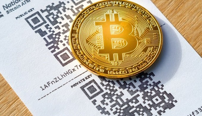 Bitcoin currency features