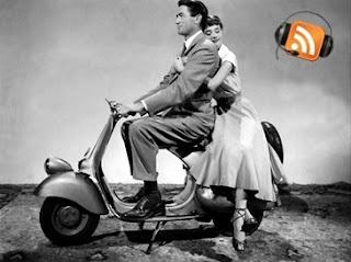 Vacaciones en Roma (1953) - Cine para invidentes