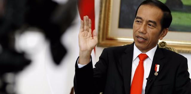 Bukan PDIP, Selama Jadi Presiden Jokowi Bergantung Pada Luhut, Airlangga Dan BG