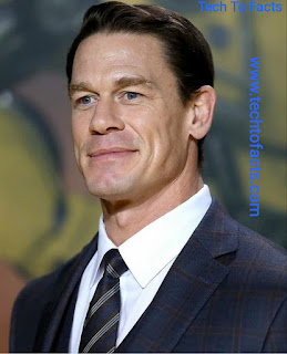 What is the monthly income of John Cena?What is the Biography of John Cena?