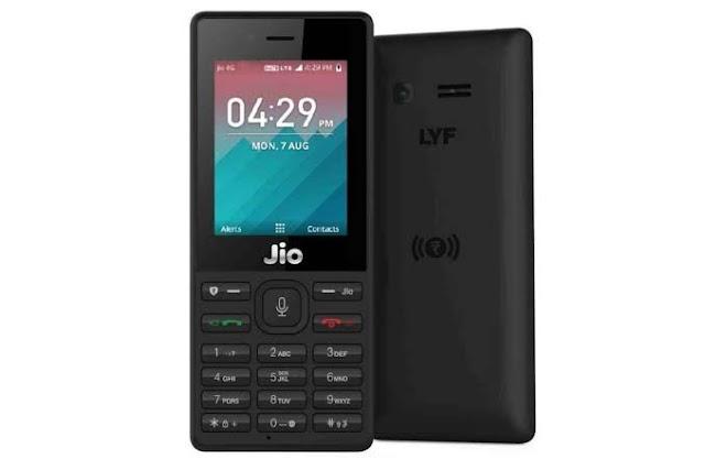 Jio Phone को फेस्टिव सीजन के लिए 699 रुपये की विशेष कीमत में मिलेगी