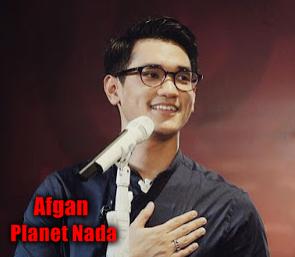 Download Kumpulan Lagu Afgan Mp3 Terpopuler Lengkap