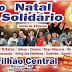 1° NATAL SOLIDÁRIO EM MARCAÇÃO DIA 02 DE DEZEMBRO | PARAÍBA NEWS