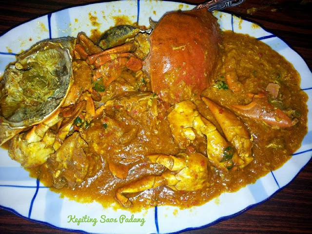 Restoran Kelong Kopak Jaya 007 Batam