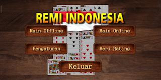 Remi Indonesia Game Menghina Islam