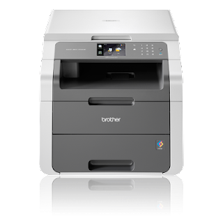 Brother DCP-9017CDW Driver Download
