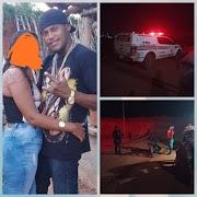 Homem é morto a tiros em Igarapé Grande.