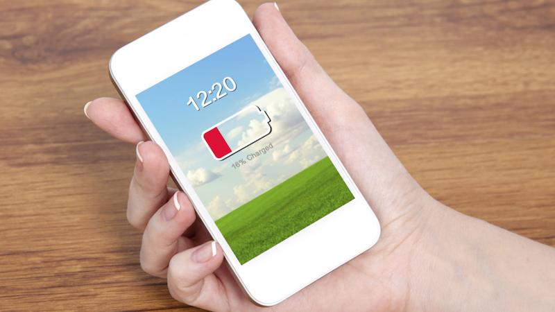Hướng dẫn tắt dữ liệu nền để tiết kiệm pin cho điện thoại