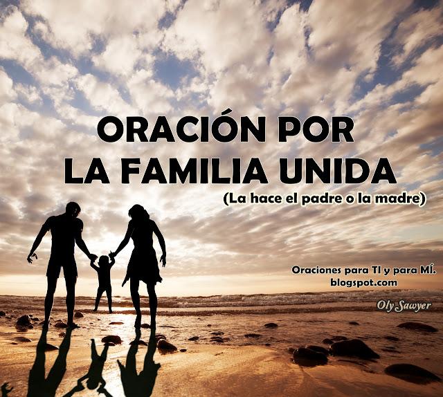 Padre amado, rico en misericordia ¡Te amo! ¡Gracias por mi familia y por darme este momento de compartir con ellos!