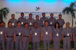 Info Terbaru Gaji Pegawai BPS dan Besaran Tunjangan Kinerja