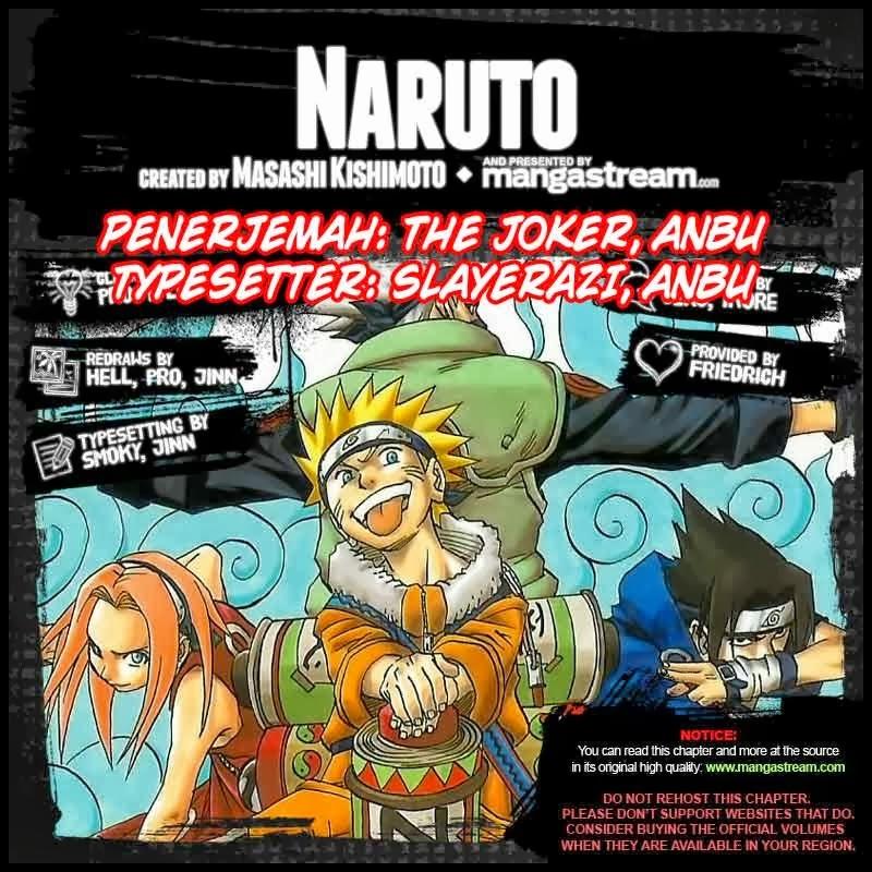 Naruto Blog (Vampaneze Blog