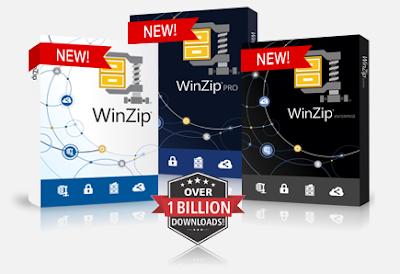 Winzip 25.0 Update Version 2021