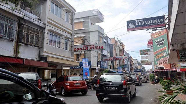 Cuma Punya Waktu 3 Hari di Makassar? Yuk Ikuti Itinerary Ini!