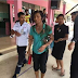 Man sets ex-wife on fire in Thailand (Photos)