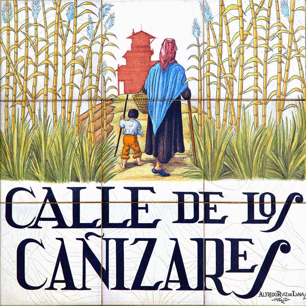 Calle de Cañizares