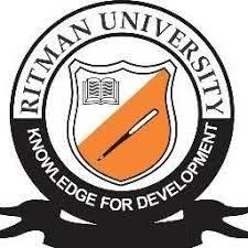 Ritman University JUPEB Admission Form 2021/2022