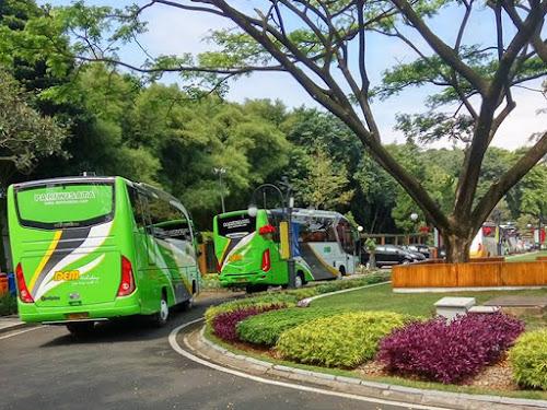 Mudik gratis dari Pendopo Bandung