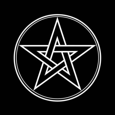 pentagrama, significado pentagrama, pentagrama invertido, pentagrama origem, uso do pentagrama, ritual pentagrama, o que significa o pentagrama, estrela de cinco pontas