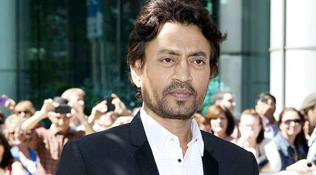Bollywood Actor Irrfan Khan died on Wednesday Afternoon || irrfan khan Death Latest News