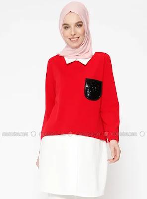 tunique-hijab-moderne
