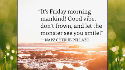 Friday Motivational Quotes of the day