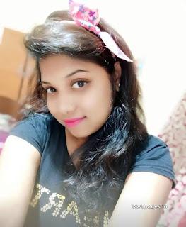 Indian cute girl best selfie Navel Queens