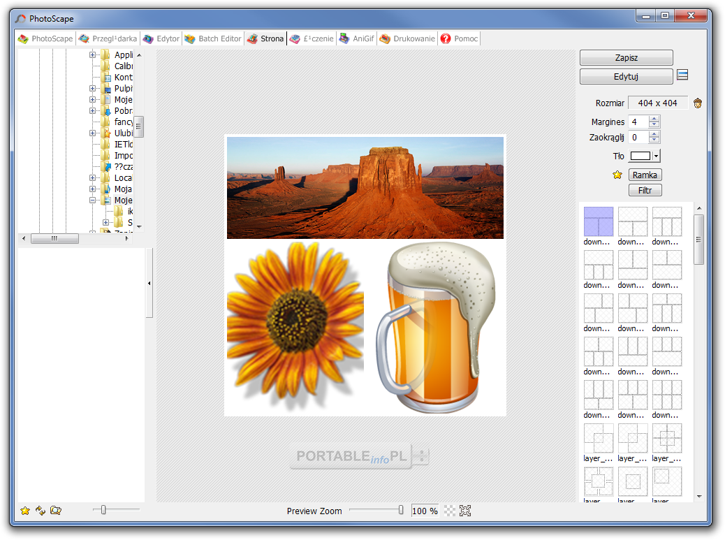 Photoscape 3.6.3 Download | Akbarta