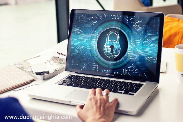 bảo vệ facebook