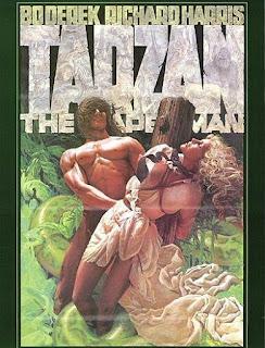 Tarzan, o Filho das Selvas Dublado Online