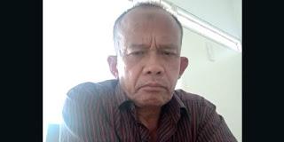 Beathor Surjadi Sarankan Kapolri Bebaskan Tahanan UU ITE