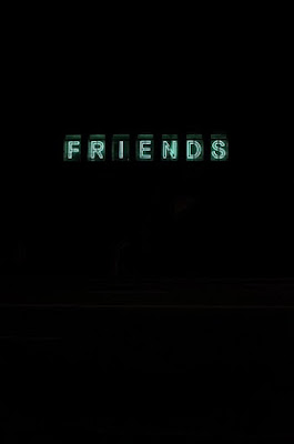 Friends Whatsapp Dp