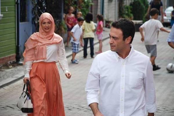 Drama Turki Gang Damai