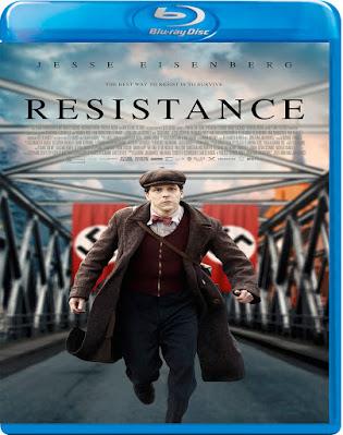 Resistance [2020] [BD25] [Subtitulado]