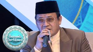 KH Muammar ZA - Sholawat Yaa Sayyidii Yaa Rasuulallooh