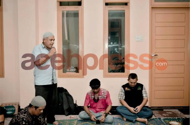 H. Jamal Abadi Terpilih Ketua RAPI Wilayah Pidie