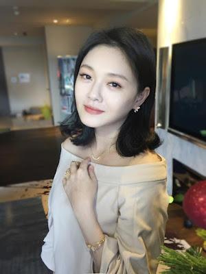 다S(徐熙媛,서희원, 쉬시위안) [다S 페이스북 캡처]