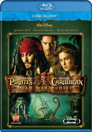 Pirates Of The Caribbean Dead Man Chest 2006 BluRay 480p Dual Audio Hindi Watch Online Full Movie Download bolly4u