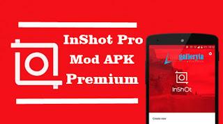 Download Aplikasi Inshot Pro