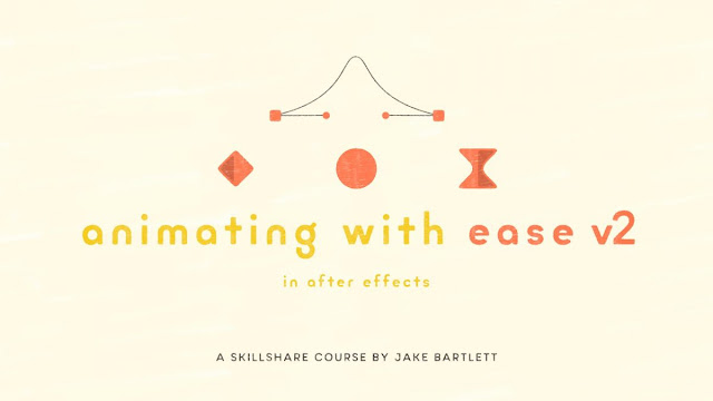 Animating With Ease in After Effects Free Download