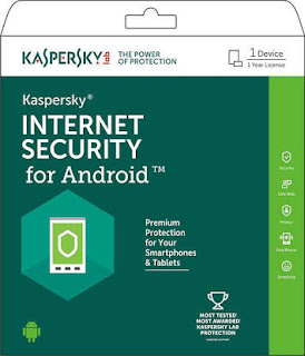 Kaspersky Antivirus Protection For Android