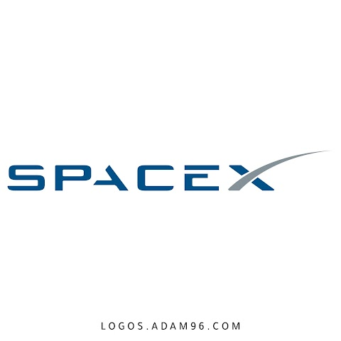 Download Logo Spacex Png High Quality Free Logo