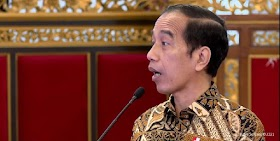 Indeks Demokrasi Turun, Pangi Syarwi: Semoga Presiden Tidak Basa-basi Ingin Revisi UU ITE