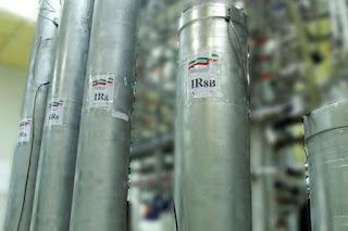 Program Nuklir Iran