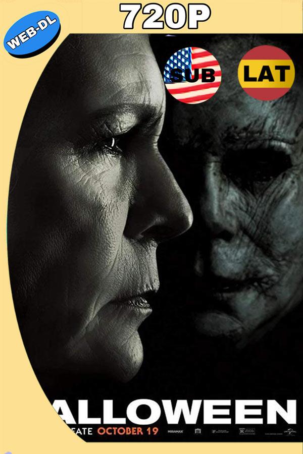Halloween (2018) HD 720p Latino Google Drive