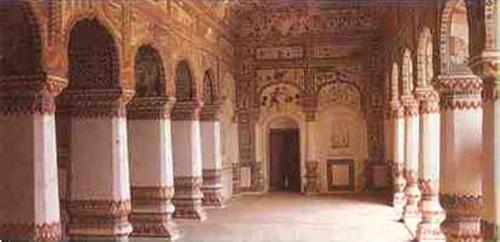Arki Palace Shimla