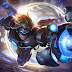 'League of Legends' Announces Ezreal Bundle Ahead of Champion Update