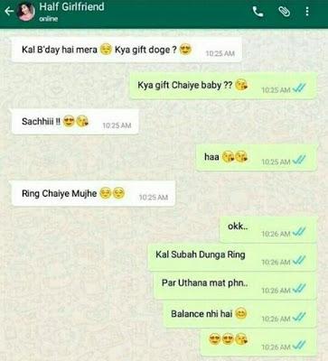 Talk whatsapp dirty 100 Sexy